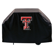 Texas Tech Grill Cover By Hbs