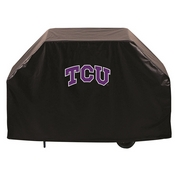 Tcu Grill Cover By Hbs
