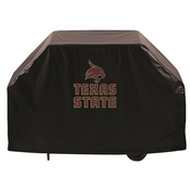 Texas State Grill Cover By Hbs