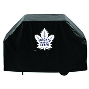 Toronto Maple Leafs Grill Cover By Hbs