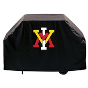 Virginia Military Institute Grill Cover By Hbs