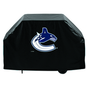 Vancouver Canucks Grill Cover By Hbs
