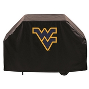 West Virginia Grill Cover By Hbs