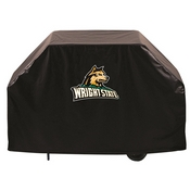 Wright State Grill Cover By Hbs