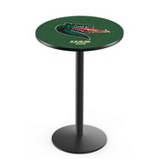 L214 - UAB Pub Table by Holland Bar Stool Co.