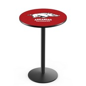 L214 - Arkansas Pub Table by Holland Bar Stool Co.