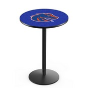 L214 - Boise State Pub Table by Holland Bar Stool Co.