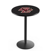 L214 - Boston College Pub Table by Holland Bar Stool Co.