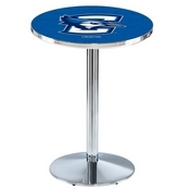 L214 - Creighton Pub Table by Holland Bar Stool Co.