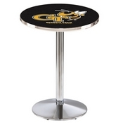 L214 - Georgia Tech Pub Table by Holland Bar Stool Co.