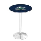 L214 - Notre Dame (Leprechaun) Pub Table by Holland Bar Stool Co.