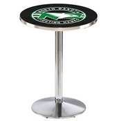 L214 - North Dakota Pub Table by Holland Bar Stool Co.