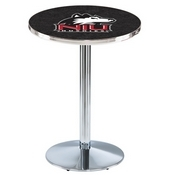 L214 - Northern Illinois Pub Table by Holland Bar Stool Co.