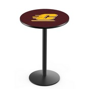 L214 - Central Michigan Pub Table by Holland Bar Stool Co.