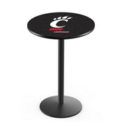 L214 - Cincinnati Pub Table by Holland Bar Stool Co.