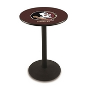 L214 - Florida State (Head) Pub Table by Holland Bar Stool Co.