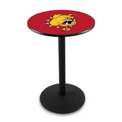 L214 - Ferris State Pub Table by Holland Bar Stool Co.
