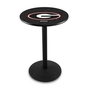 L214 - Georgia G Pub Table by Holland Bar Stool Co.