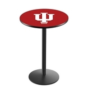 L214 - Indiana Pub Table by Holland Bar Stool Co.