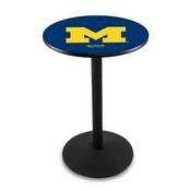 L214 - Michigan Pub Table by Holland Bar Stool Co.