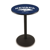 L214 - Nevada Pub Table by Holland Bar Stool Co.