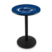 L214 - Penn State Pub Table by Holland Bar Stool Co.