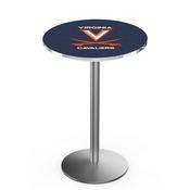 L214 - Virginia Pub Table by Holland Bar Stool Co.