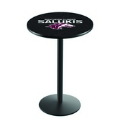 L214 - Southern Illinois Pub Table by Holland Bar Stool Co.