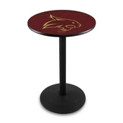 L214 - Texas State Pub Table by Holland Bar Stool Co.