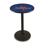 L214 - Tulsa Pub Table by Holland Bar Stool Co.