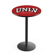L214 - UNLV Pub Table by Holland Bar Stool Co.