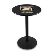 L214 - US Military Academy (ARMY) Pub Table by Holland Bar Stool Co.