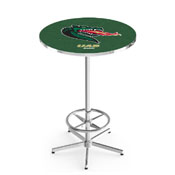 L216 - UAB Pub Table by Holland Bar Stool Co.