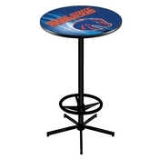 L216 - Boise State Pub Table by Holland Bar Stool Co.