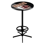 L216 - Boston College Pub Table by Holland Bar Stool Co.