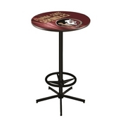 L216 - Florida State (Head) Pub Table by Holland Bar Stool Co.