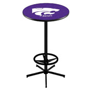 L216 - Kansas State Pub Table by Holland Bar Stool Co.