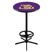 L216 - Louisiana State Pub Table by Holland Bar Stool Co.
