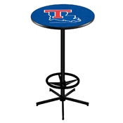 L216 - Louisiana Tech Pub Table by Holland Bar Stool Co.