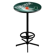 L216 - Miami (FL) Pub Table by Holland Bar Stool Co.