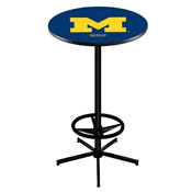L216 - Michigan Pub Table by Holland Bar Stool Co.