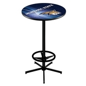 L216 - Montana State Pub Table by Holland Bar Stool Co.