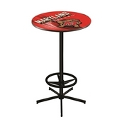 L216 - Maryland Pub Table by Holland Bar Stool Co.