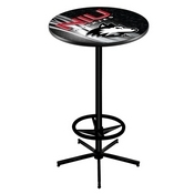 L216 - Northern Illinois Pub Table by Holland Bar Stool Co.