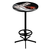 L216 - Oregon State Pub Table by Holland Bar Stool Co.