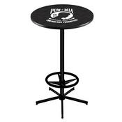 L216 - POW/MIA Pub Table by Holland Bar Stool Co.