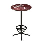 L216 - Texas A&M Pub Table by Holland Bar Stool Co.
