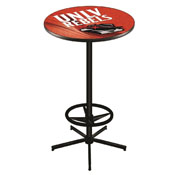 L216 - UNLV Pub Table by Holland Bar Stool Co.