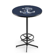 L216 - US Naval Academy (NAVY) Pub Table by Holland Bar Stool Co.