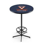 L216 - Virginia Pub Table by Holland Bar Stool Co.